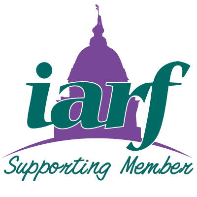 IARF Supporting Member Logo