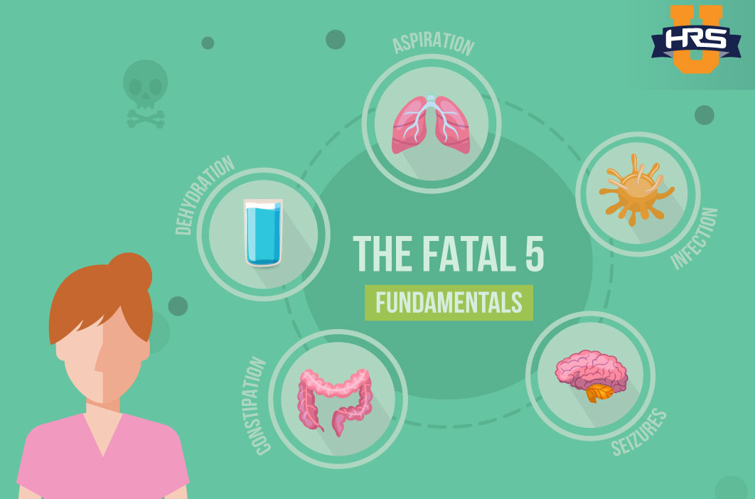HRSU-Fatal-5-Fundamentals