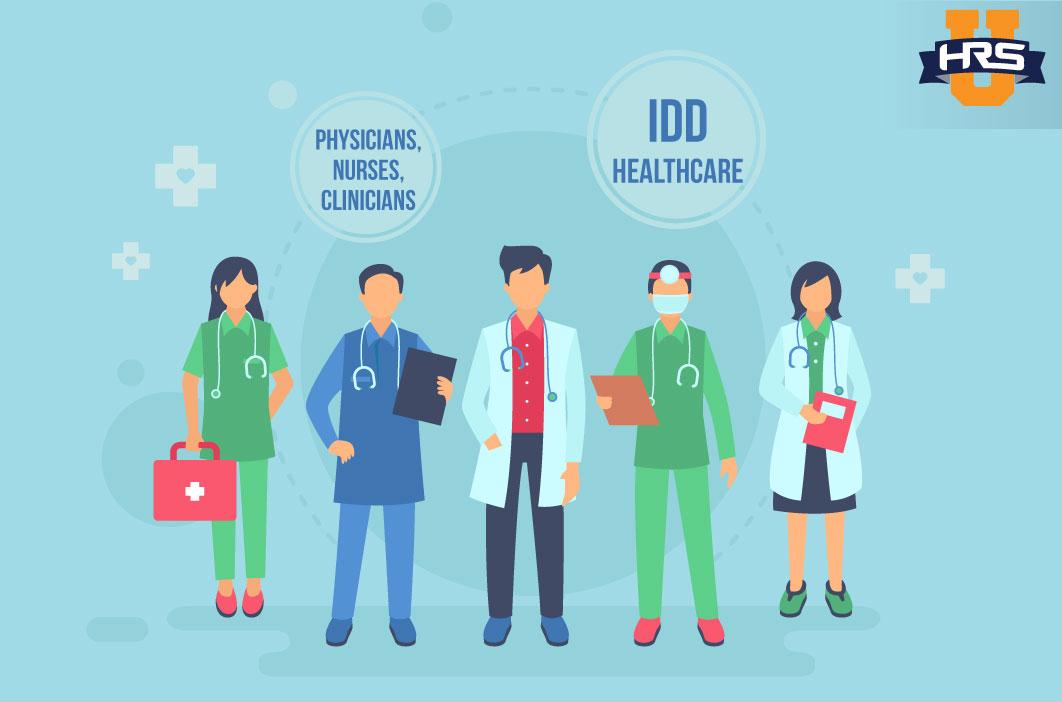 HRSU-IDD-Healthcare